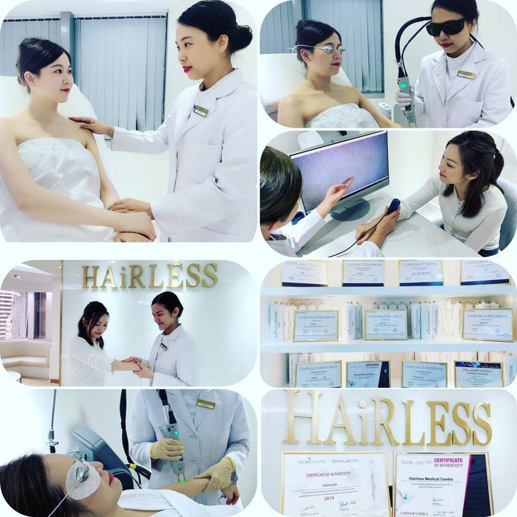 dermes hairless